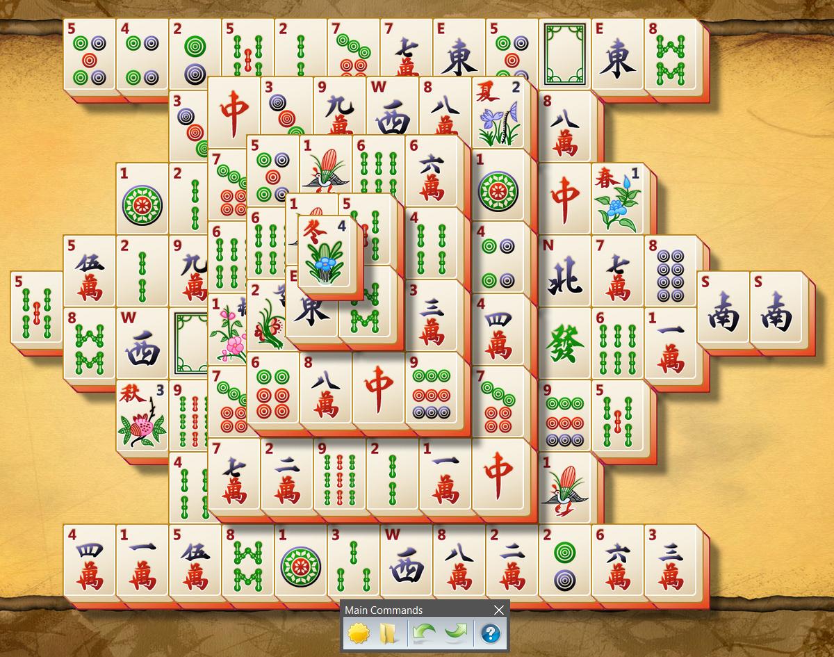 torrent mahjongg dimensions deluxe