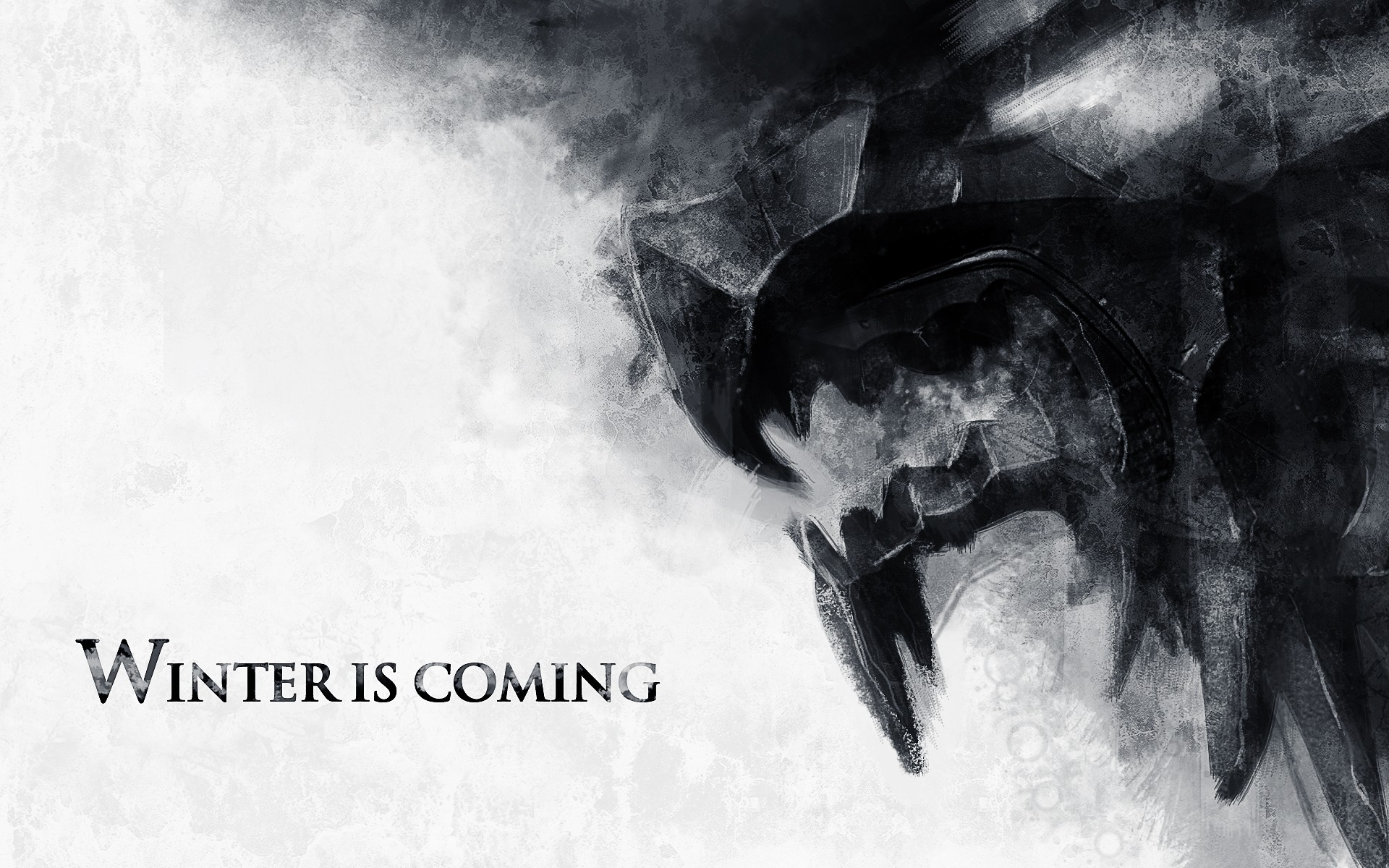 Winter is Coming wallpapers Winter is Coming stock photos 1920x1200