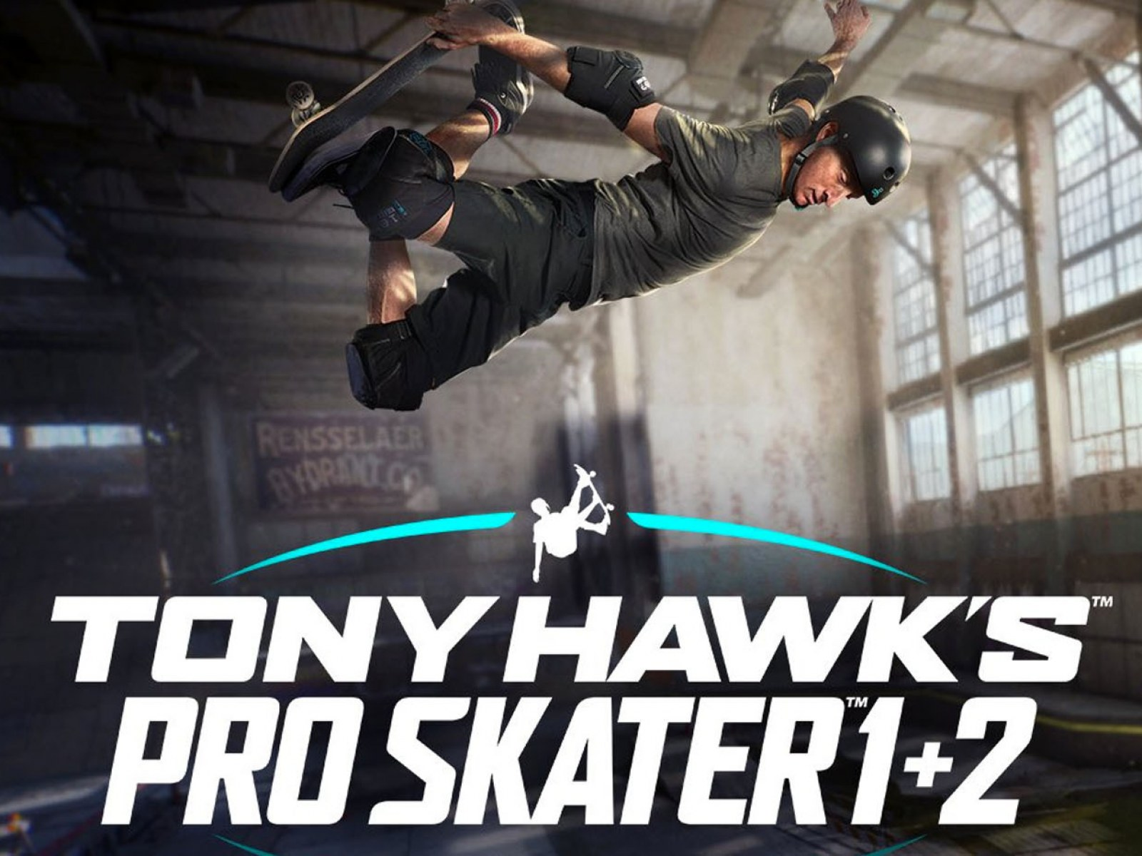 Tony Hawks Pro Skater 1 and 2 Is Getting Remastered and Heres 1600x1200