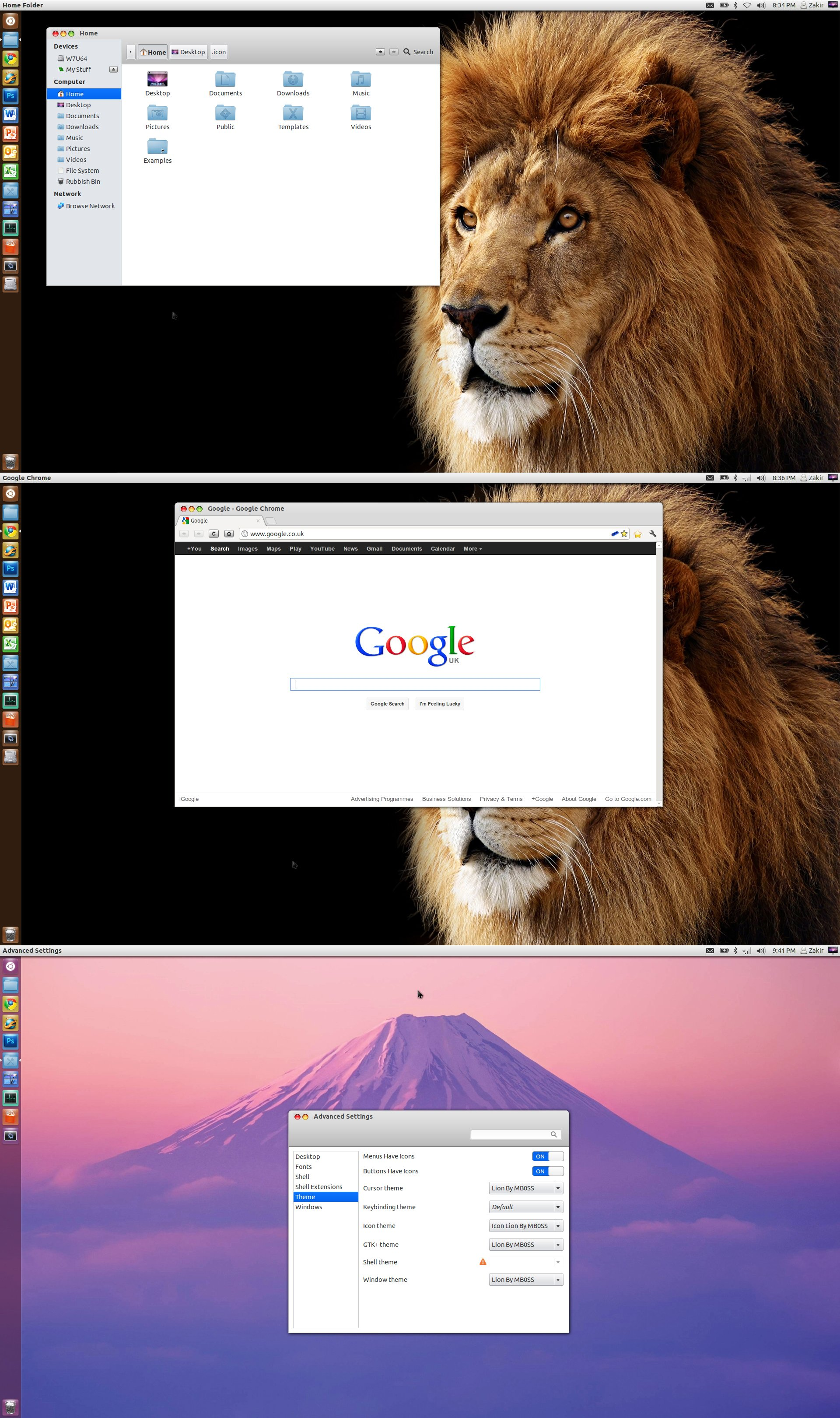 Mac OS X Lion Wallpapers 51 Images Crazy Gallery 1920x3240