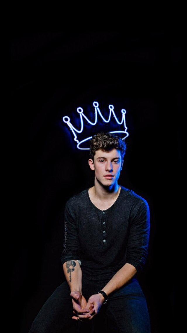 18 Shawn Mendes Wallpapers On Wallpapersafari