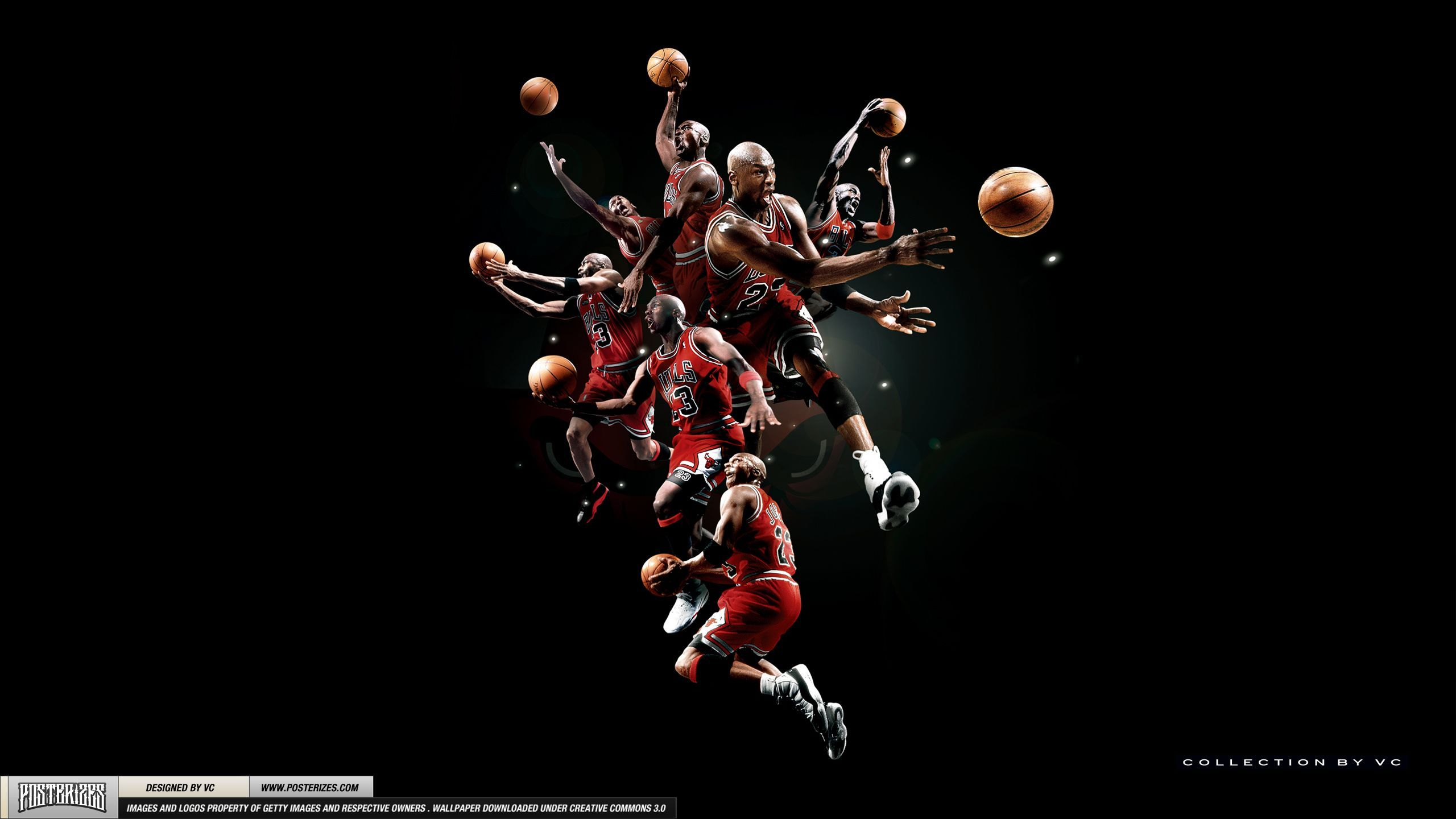 Jordan Wallpapers HD download 2560x1440