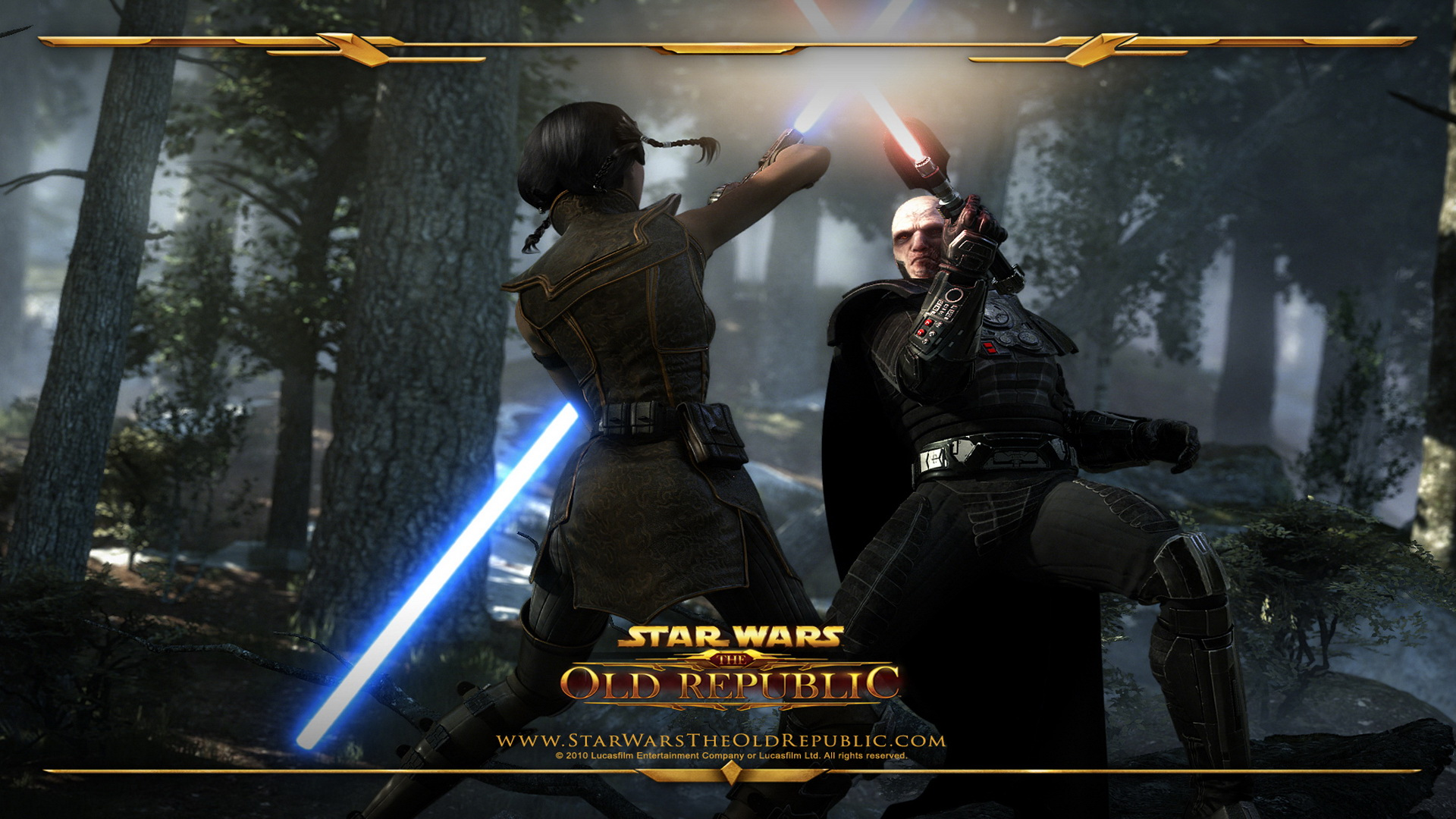 wars the old republic hope wallpaper 2 Wallpaper Game HD Wallpapers 1920x1080