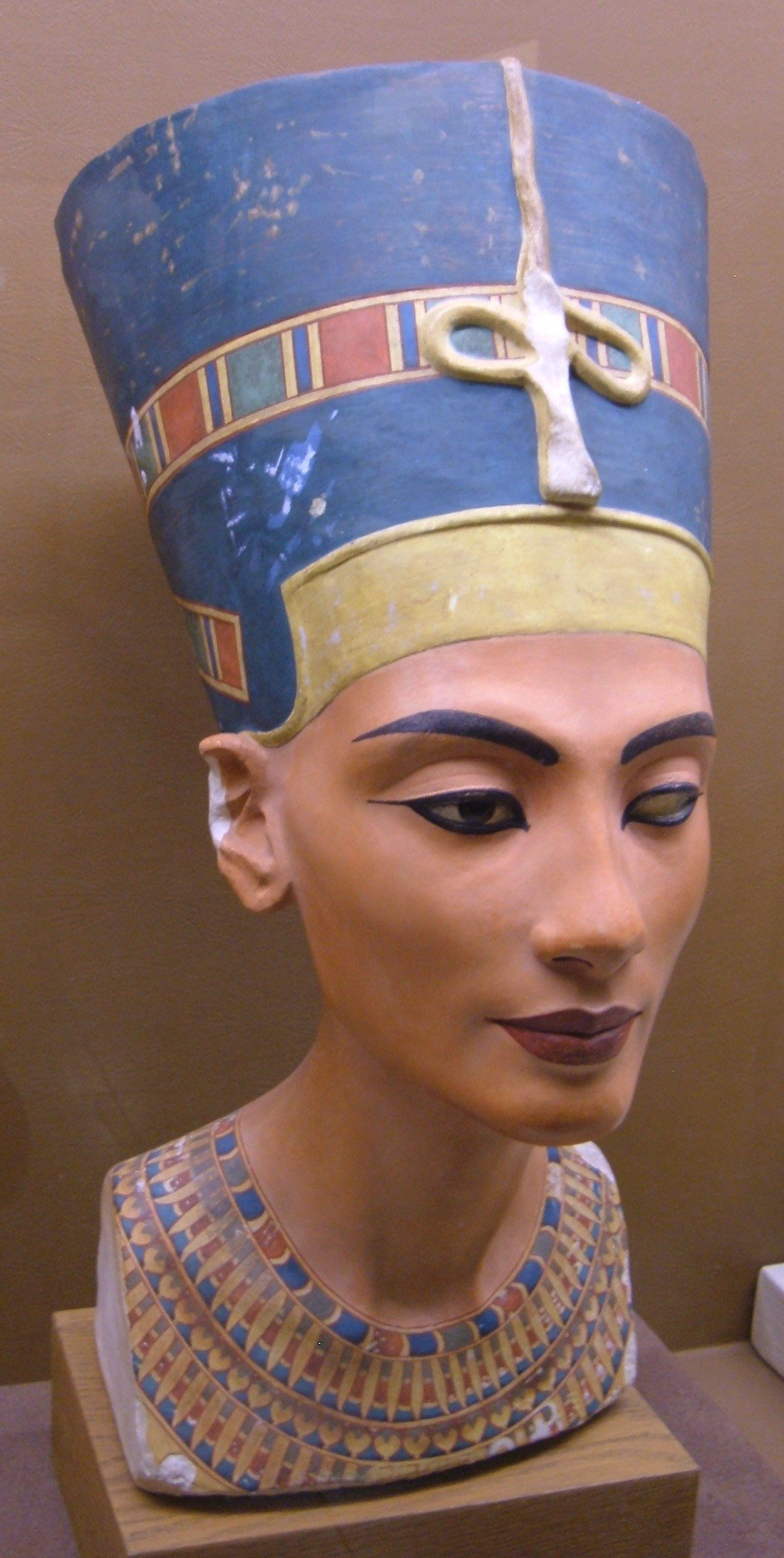 nefertiti report Home exclusive reports have they found queen nefertiti exclusive reports prophecy news.