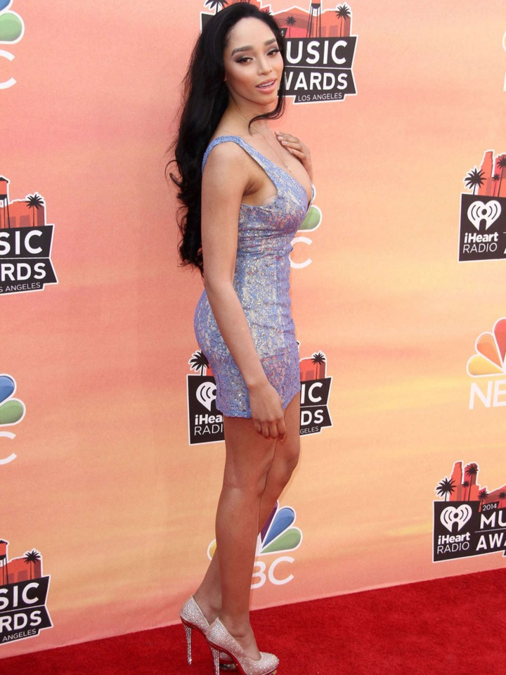 The 2014 iHeartRadio Music Awards  36   GotCeleb 720x960