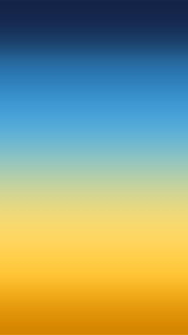 Color gradient iPhone Wallpaper