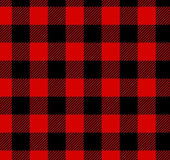 Buffalo Plaid Wallpaper Wallpapersafari