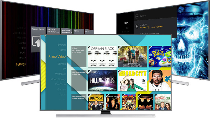 amazon fire tv custom background wallpaper theme 800x450