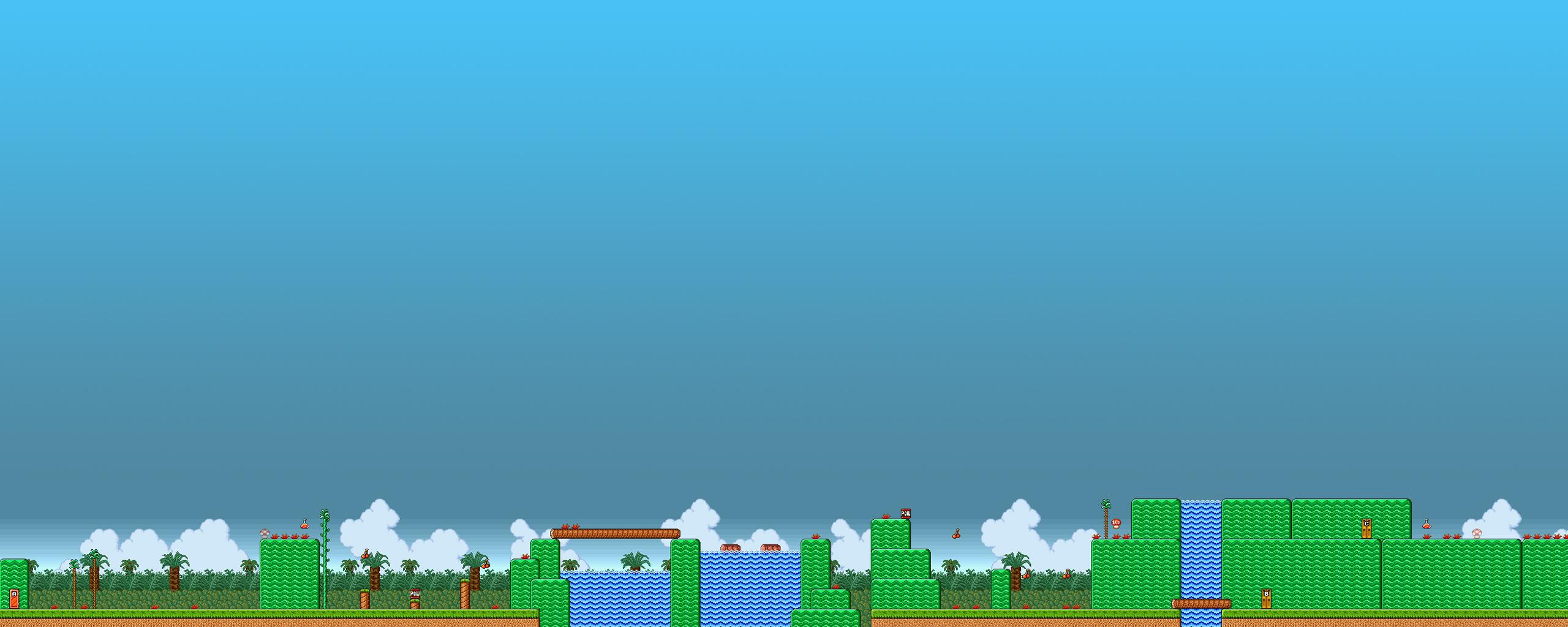 Video Game Computer Wallpapers Desktop Backgrounds 2560x1024 ID 2560x1024