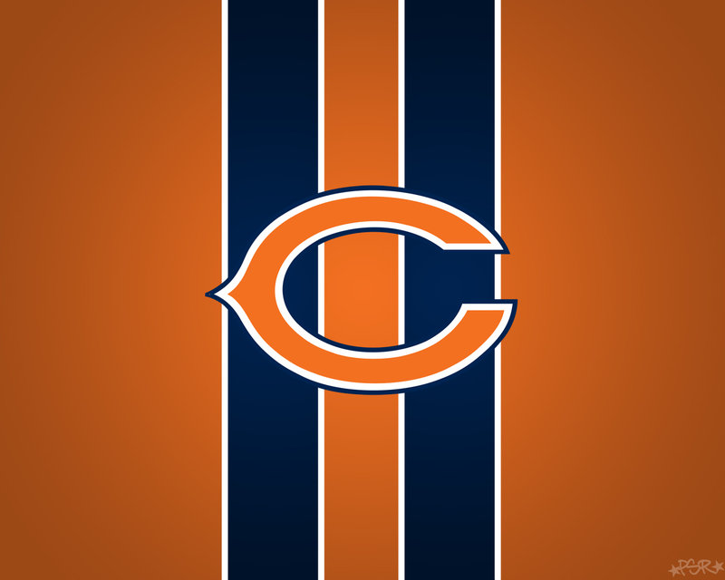 Chicago Bears Wallpaper by pasar3 800x640