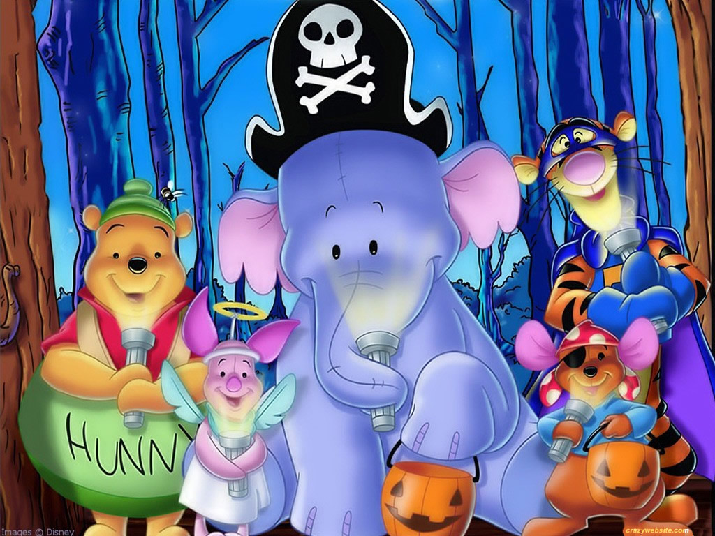 ... wallpaper, Disney Halloween Wallpaper hd wallpaper, background desktop