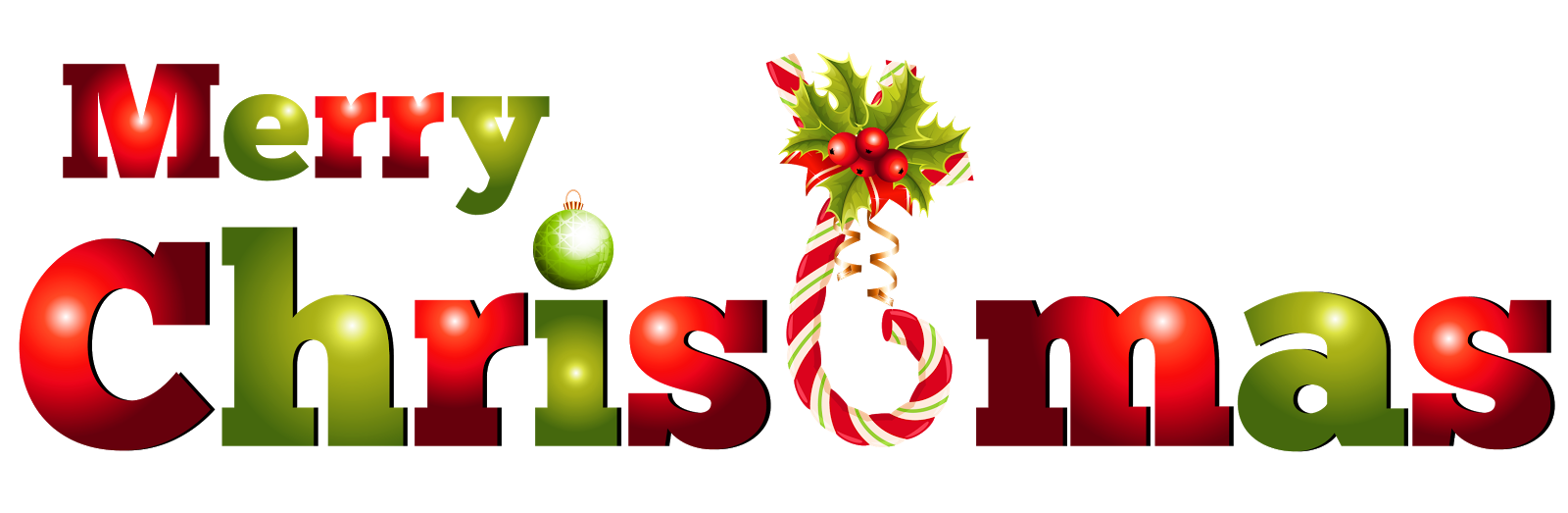 Merry christmas clip art ~ Media Wallpapers