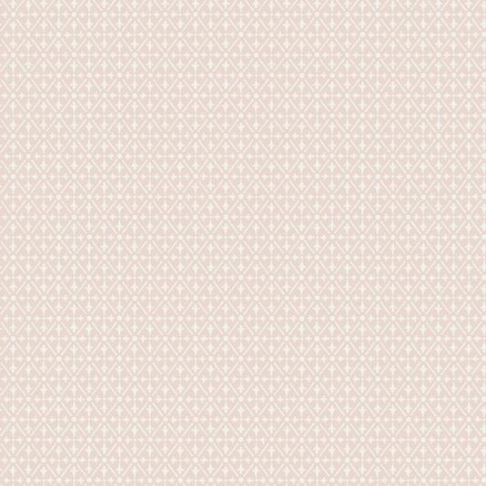 Pink Small Design Wallpaper Maltese Cross Wallpaper 534x534