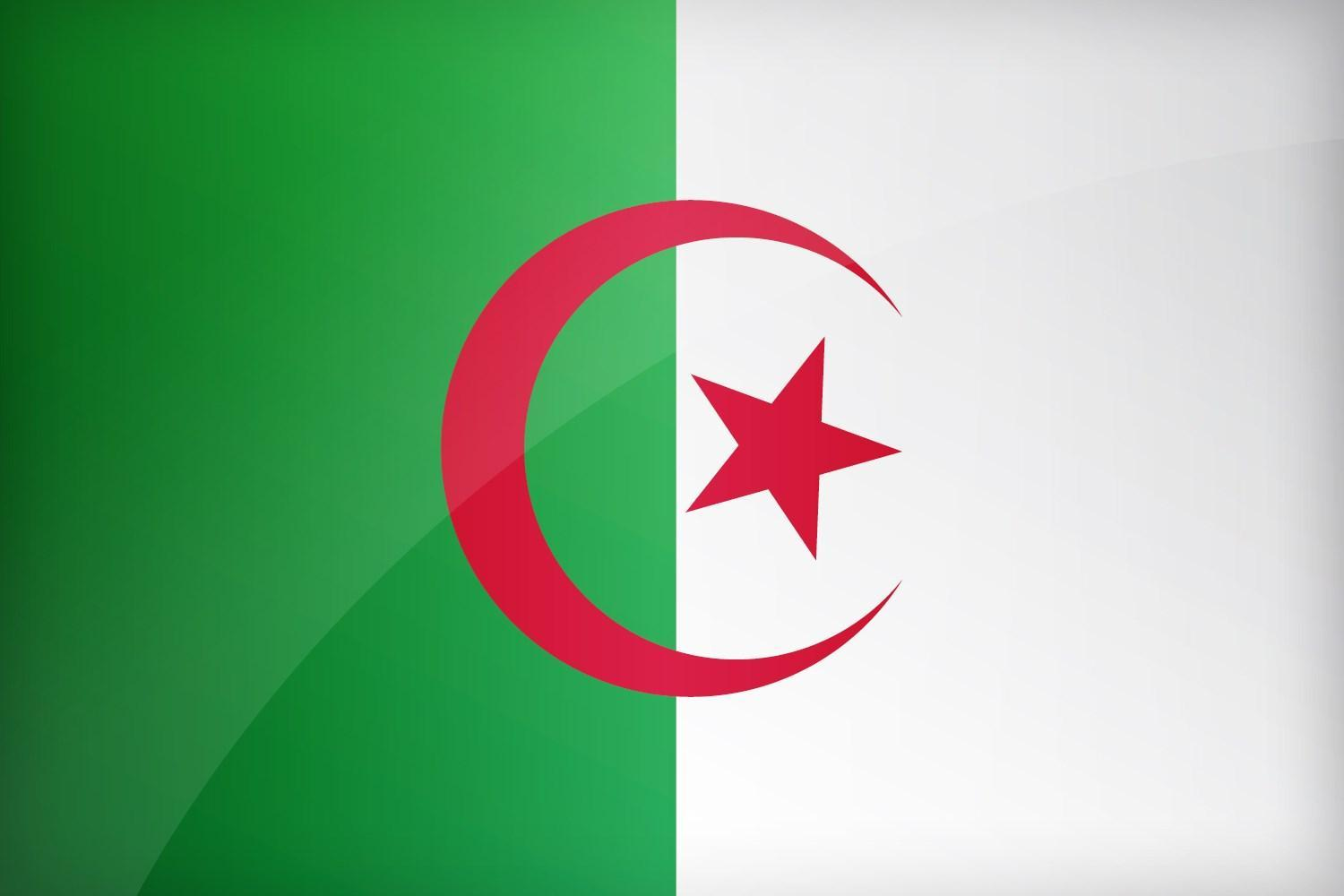 Algeria Flag Wallpapers for Android   APK Download 1500x1000