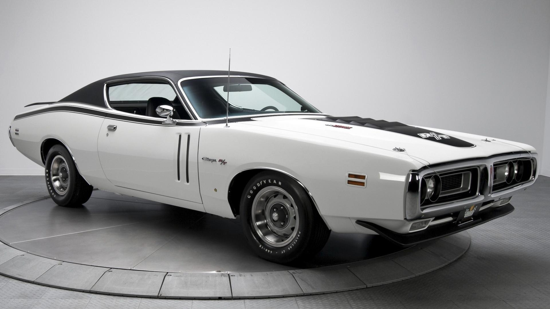 Dodge charger 1970 muscle car six wallpaper 63740 1920x1080