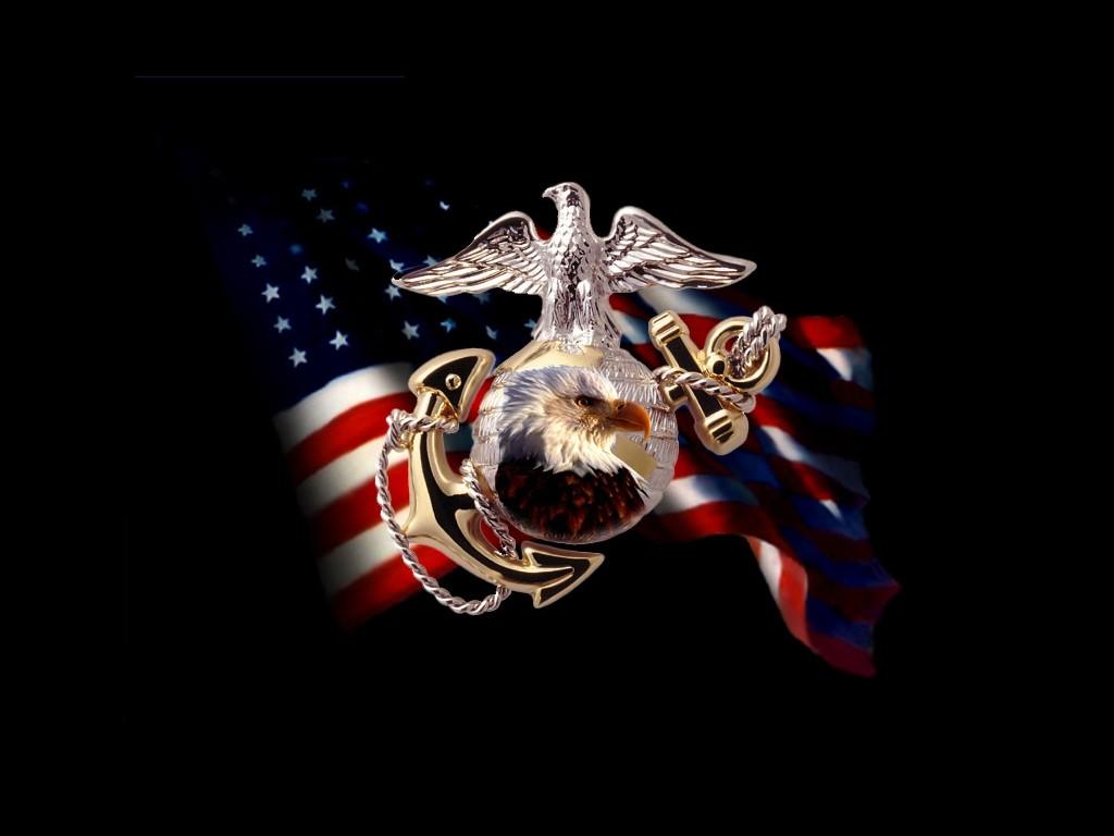 77 Marine Corps Wallpapers On Wallpapersafari
