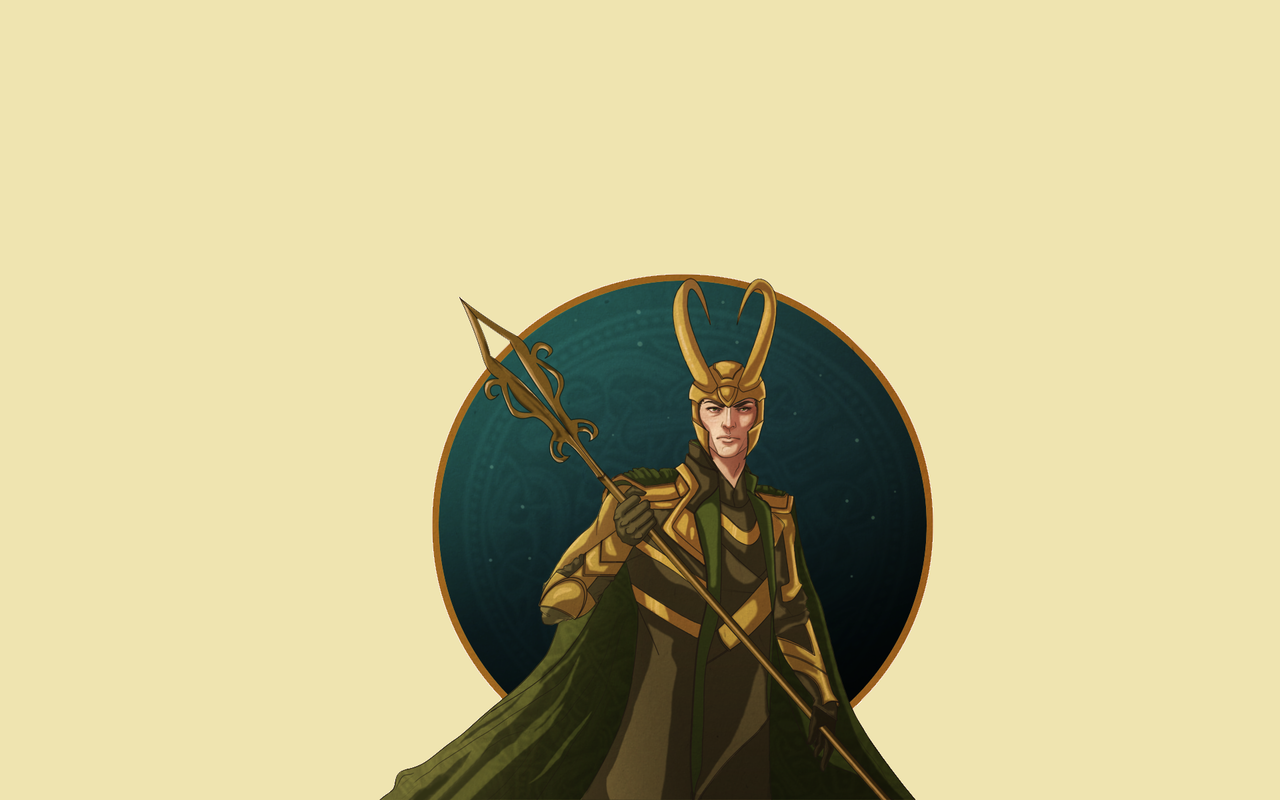 Loki wallpaper 15226 1280x800