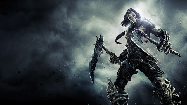 Darksiders 2 Full HD Desktop Wallpapers 1080p 640x360