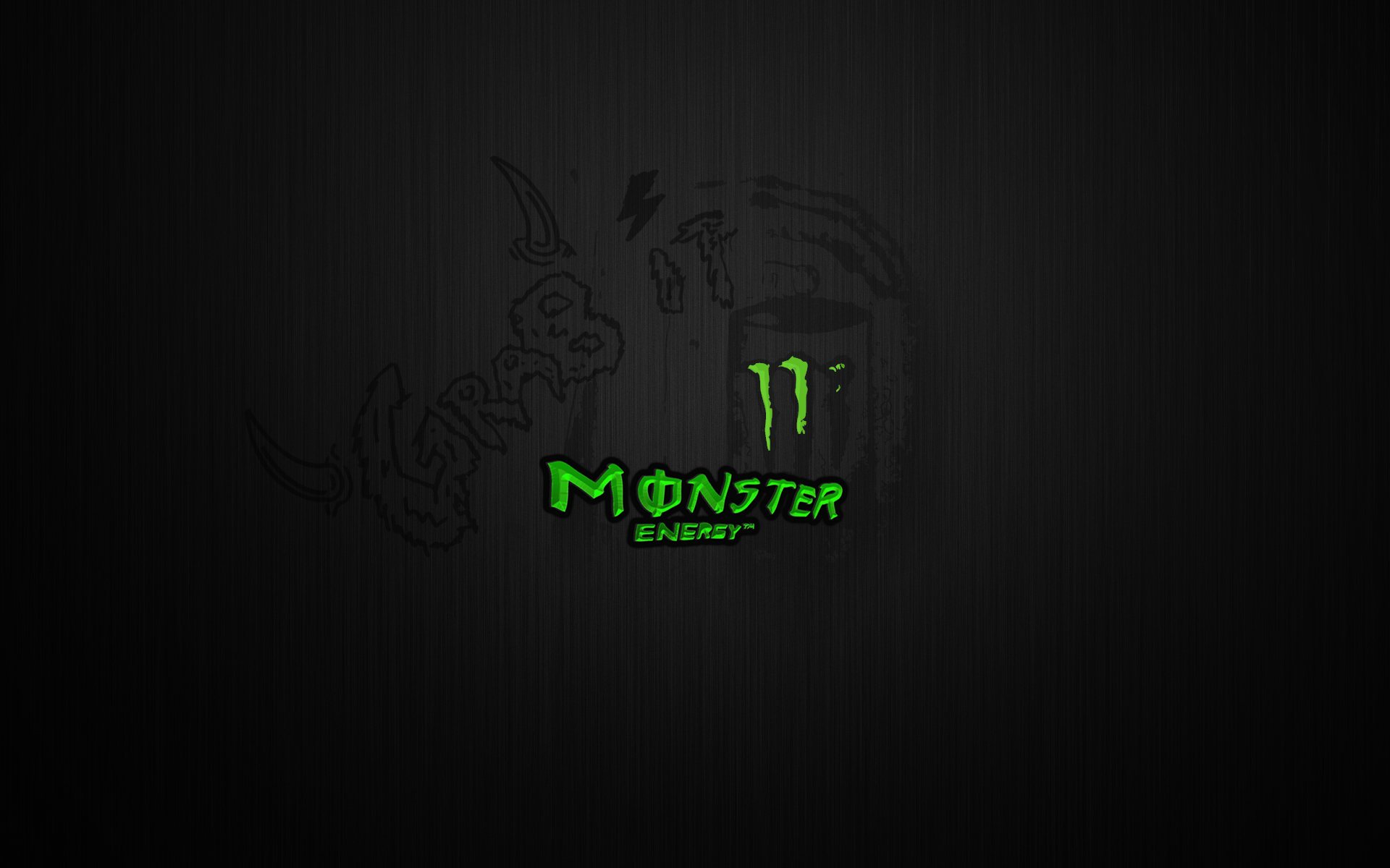 Monster Energy Wallpaper by pname 1920x1200