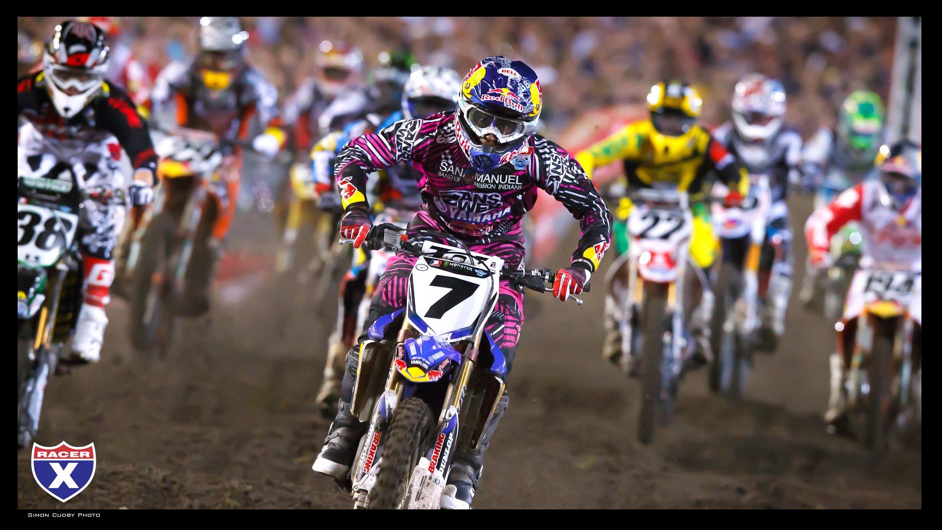Wallpapers Supercross Desktop Girls Pin Up Dianna Transworld Motocross 1920x1080