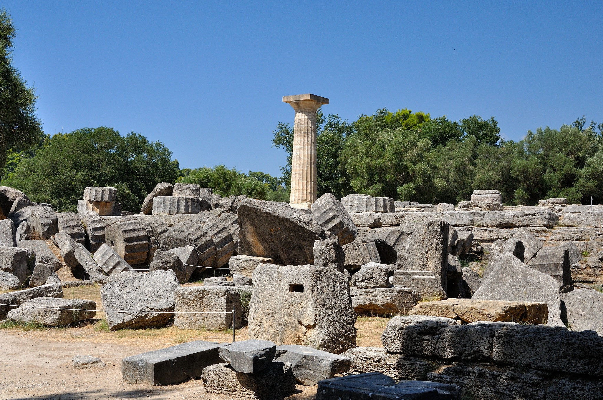 Best 50 Statue of Zeus at Olympia Wallpaper on HipWallpaper 2048x1360