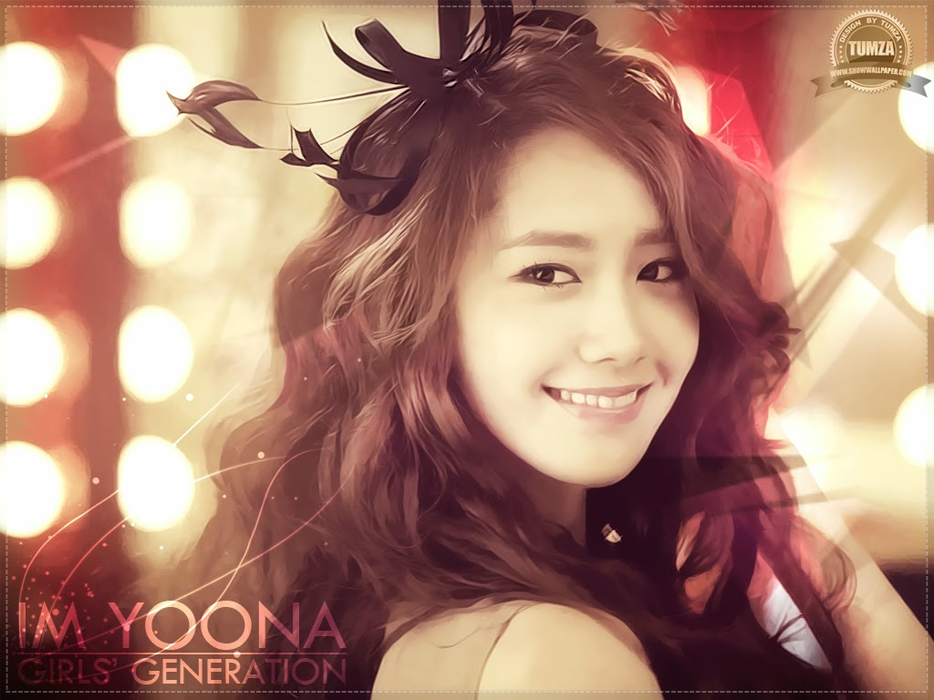 Yoona SNSD Wallpaper HD 2014   Kpop Wallpaper Collection 2014 1024x768