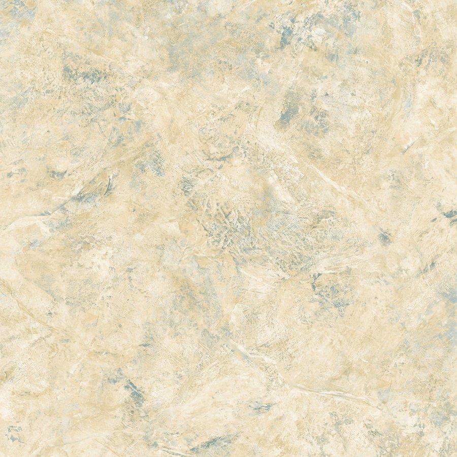Marble Blue Peelable Vinyl Prepasted Wallpaper Lowes Canada 900x900