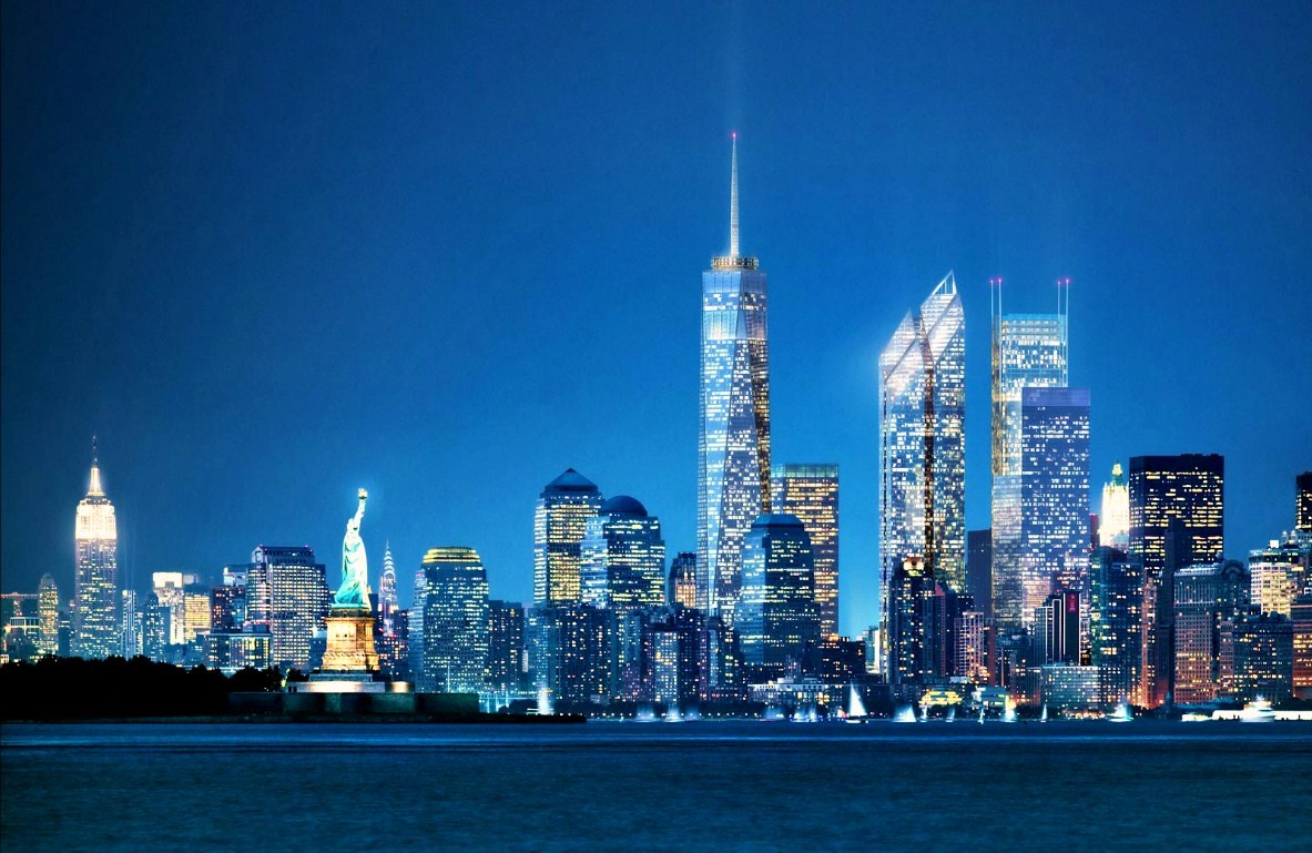 freedom tower 1183x769