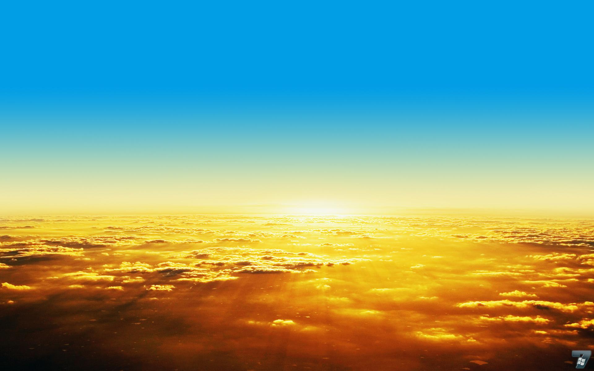 Gold and Blue Wallpaper - WallpaperSafari