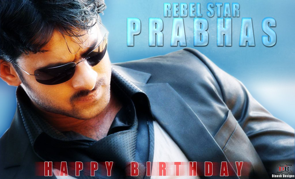Stylish Prabhas Hq Wallpaper In Rebel: Rebel 8 Wallpaper