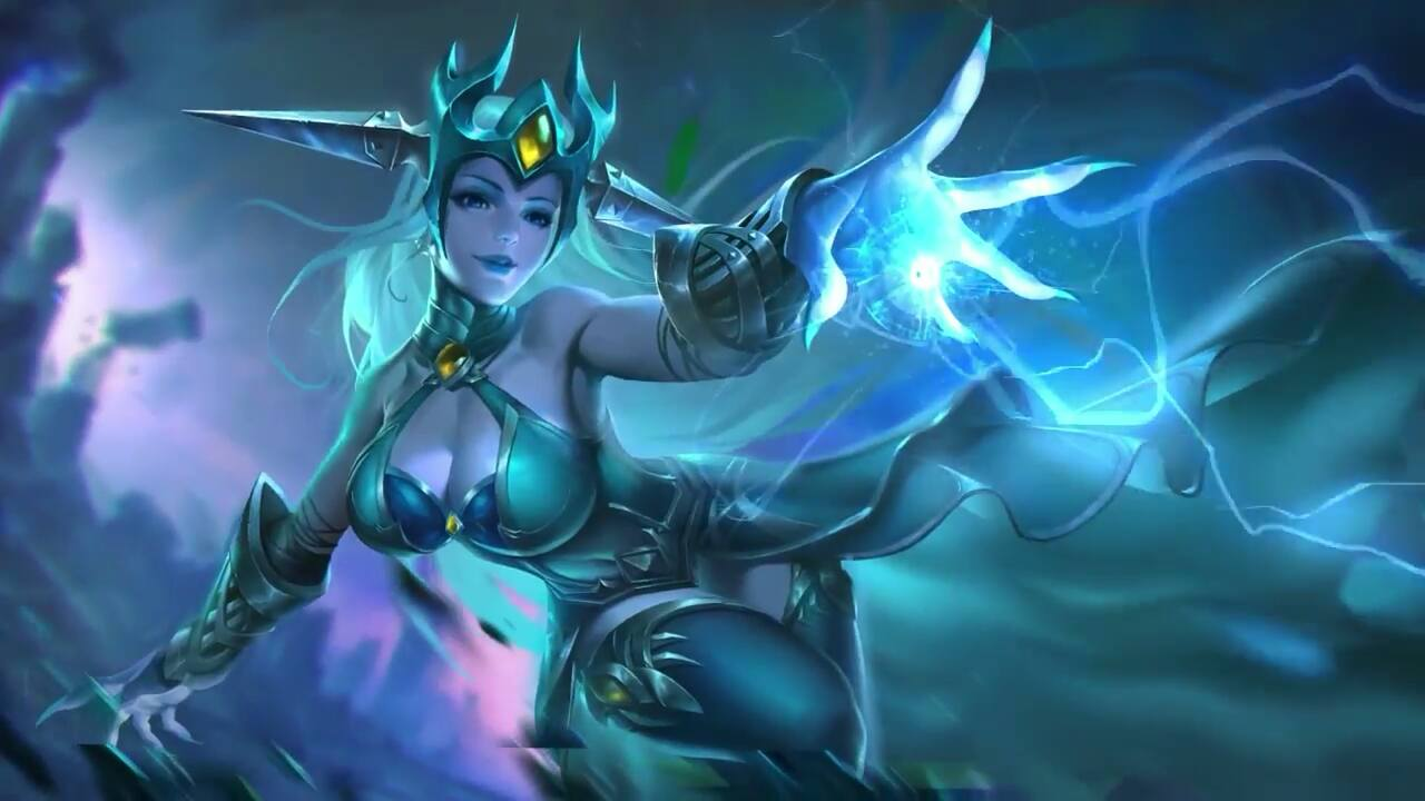 Mobile Legends Wallpapers 1280x720