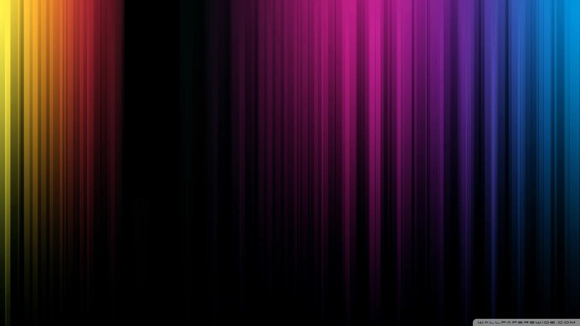 Download Colorful Stripes Wallpaper 1920x1080 Wallpoper 1920x1080
