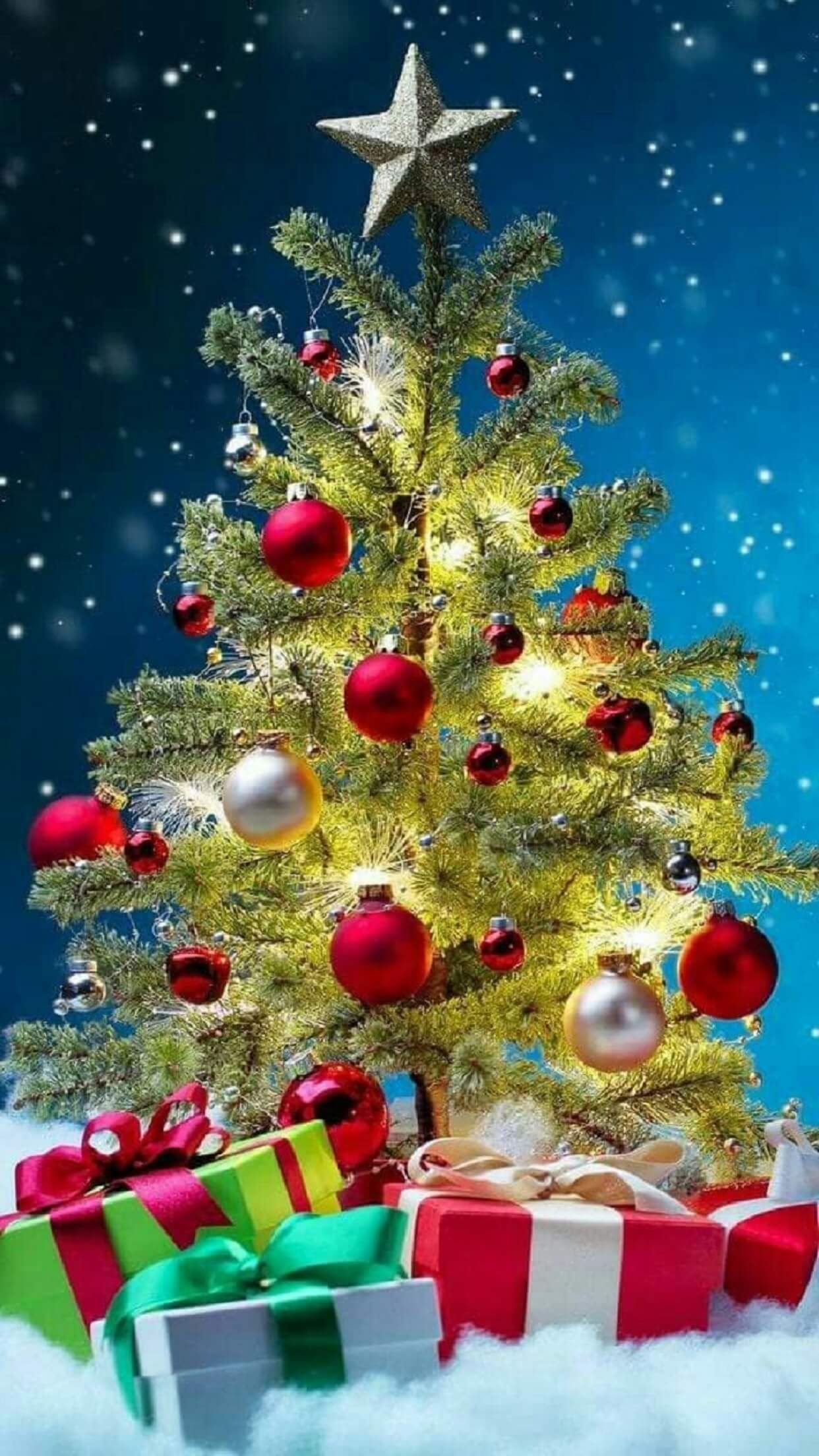 Free Download 32 Christmas Wallpapers For Iphones 1242x2208 For Your Desktop Mobile Tablet Explore 58 Wallpaper Of Christmas 3d Christmas Wallpaper Christmas Wallpapers Backgrounds Christmas Wallpaper For Computer