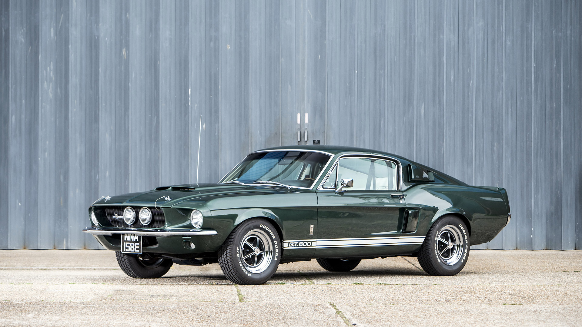 1967 ford shelby mustang gt500 wallpapers amp hd images 1920x1080