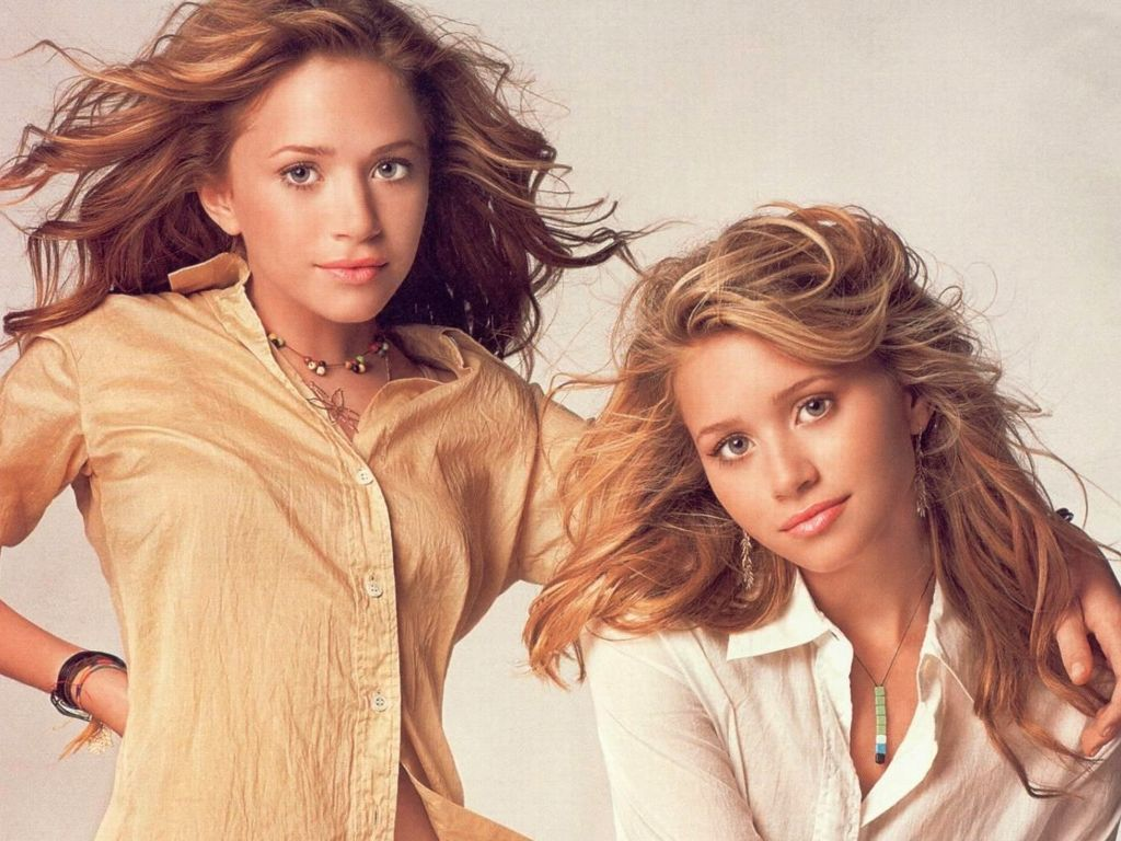 Olsen Twins Wallpaper 34jpg Pictures 1024x768