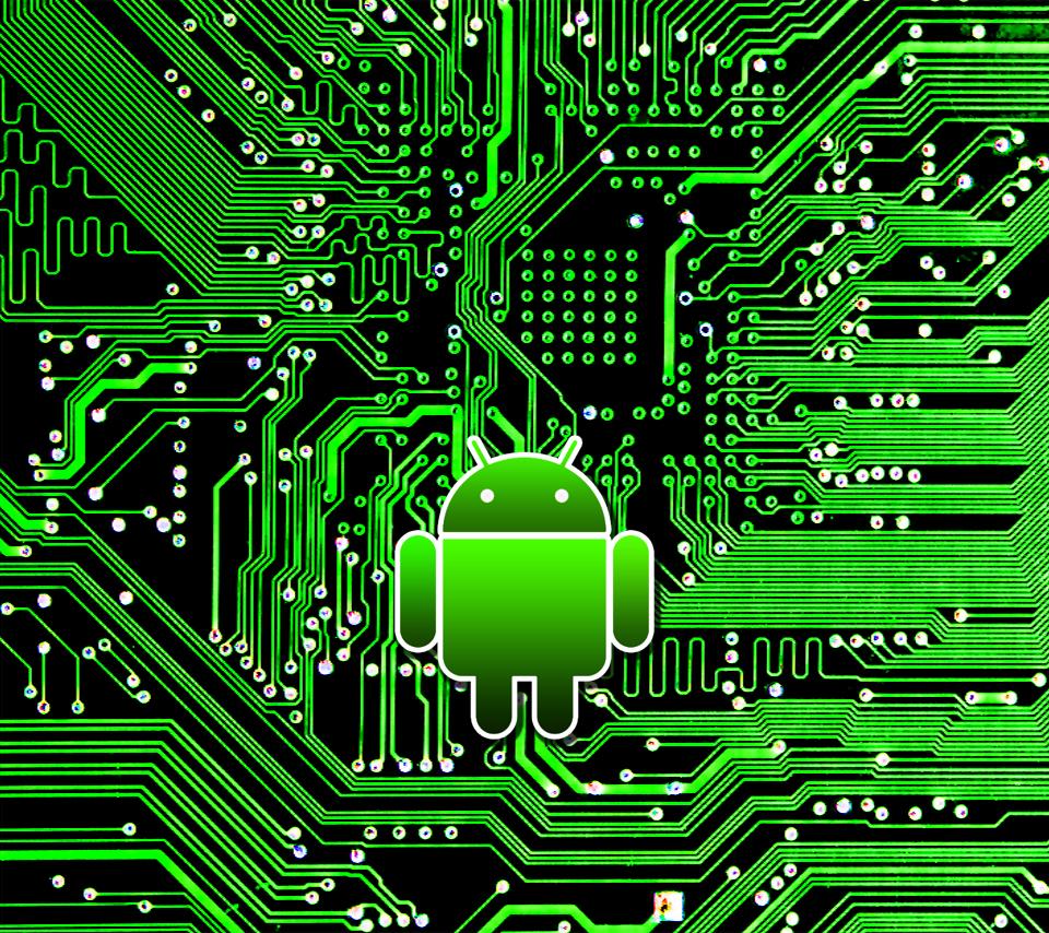 Circuit board live wallpaper wallpapersafari - Circuit board wallpaper android ...