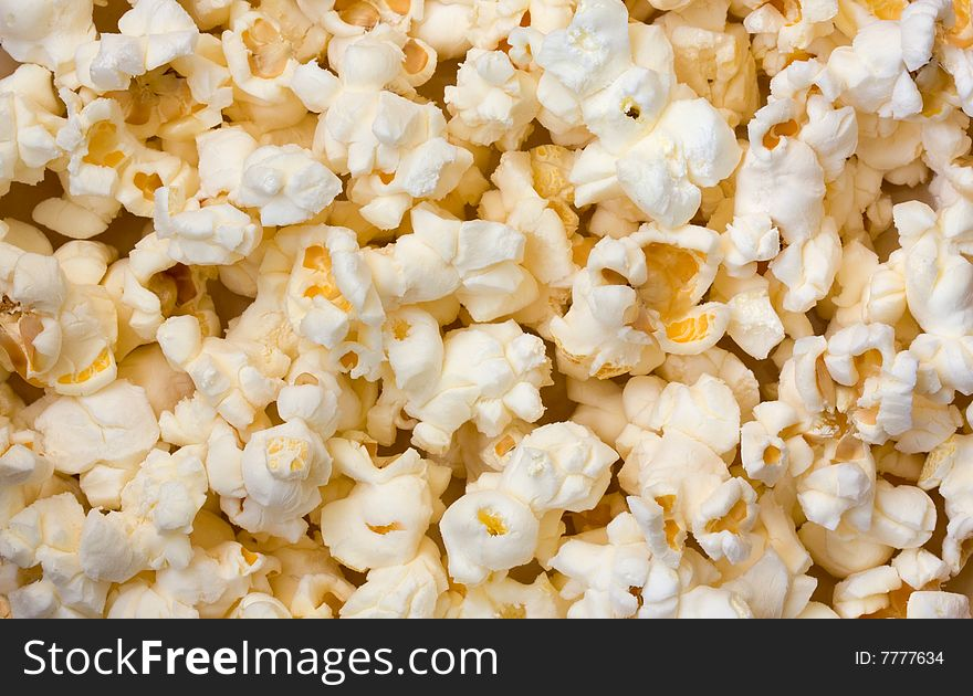 Popcorn Background   Stock Images Photos   7777634 880x630