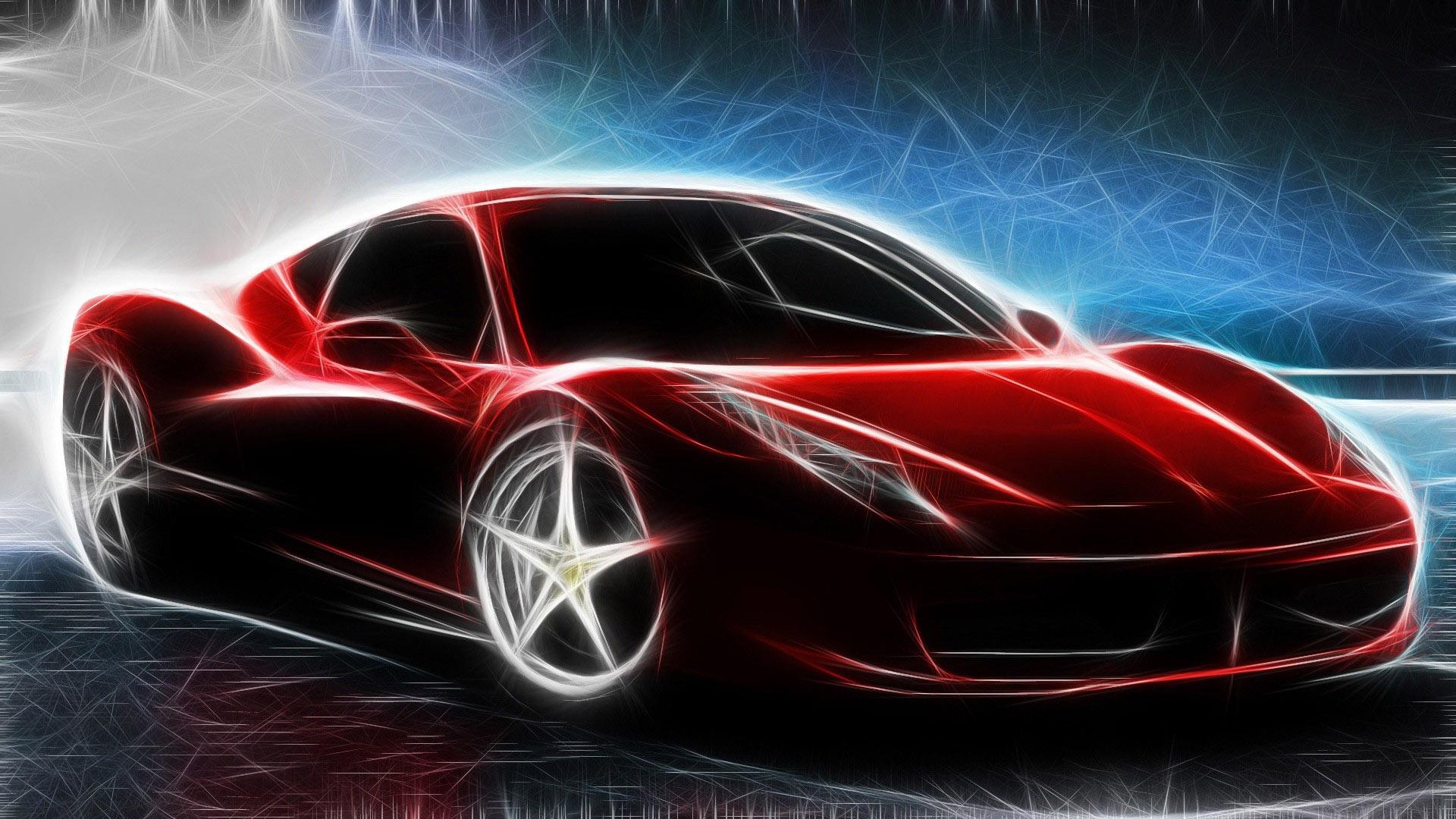 Ferrari 458 Italia wallpaper 10265 1920x1080