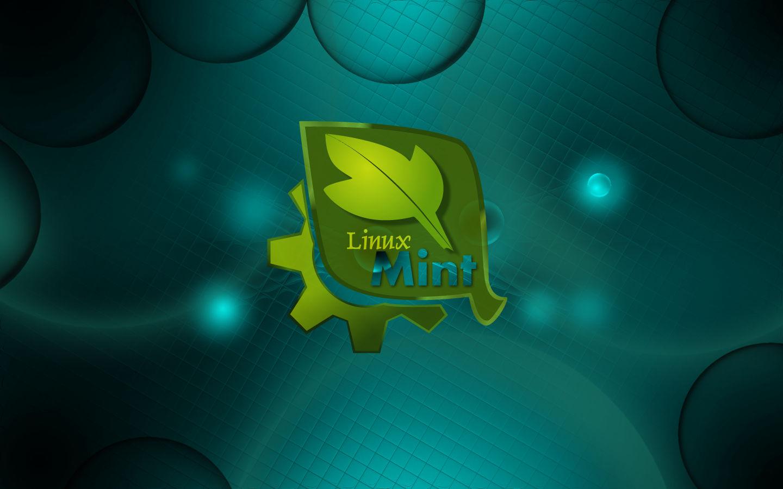 Linux Mint Desktop Wallpaper Sacred Silicon 1440x900