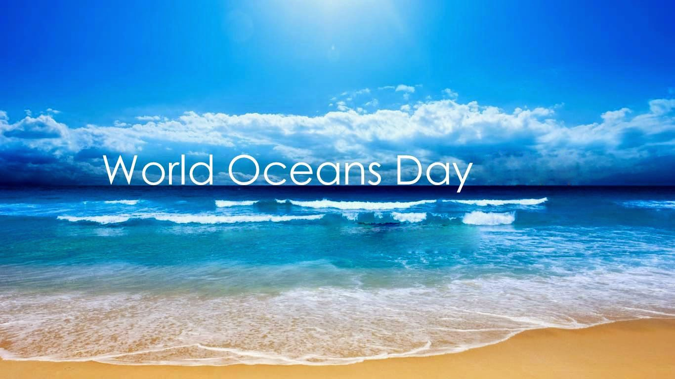 International World Oceans Day HD Pictures And Ultra HD Wallpapers 1366x768