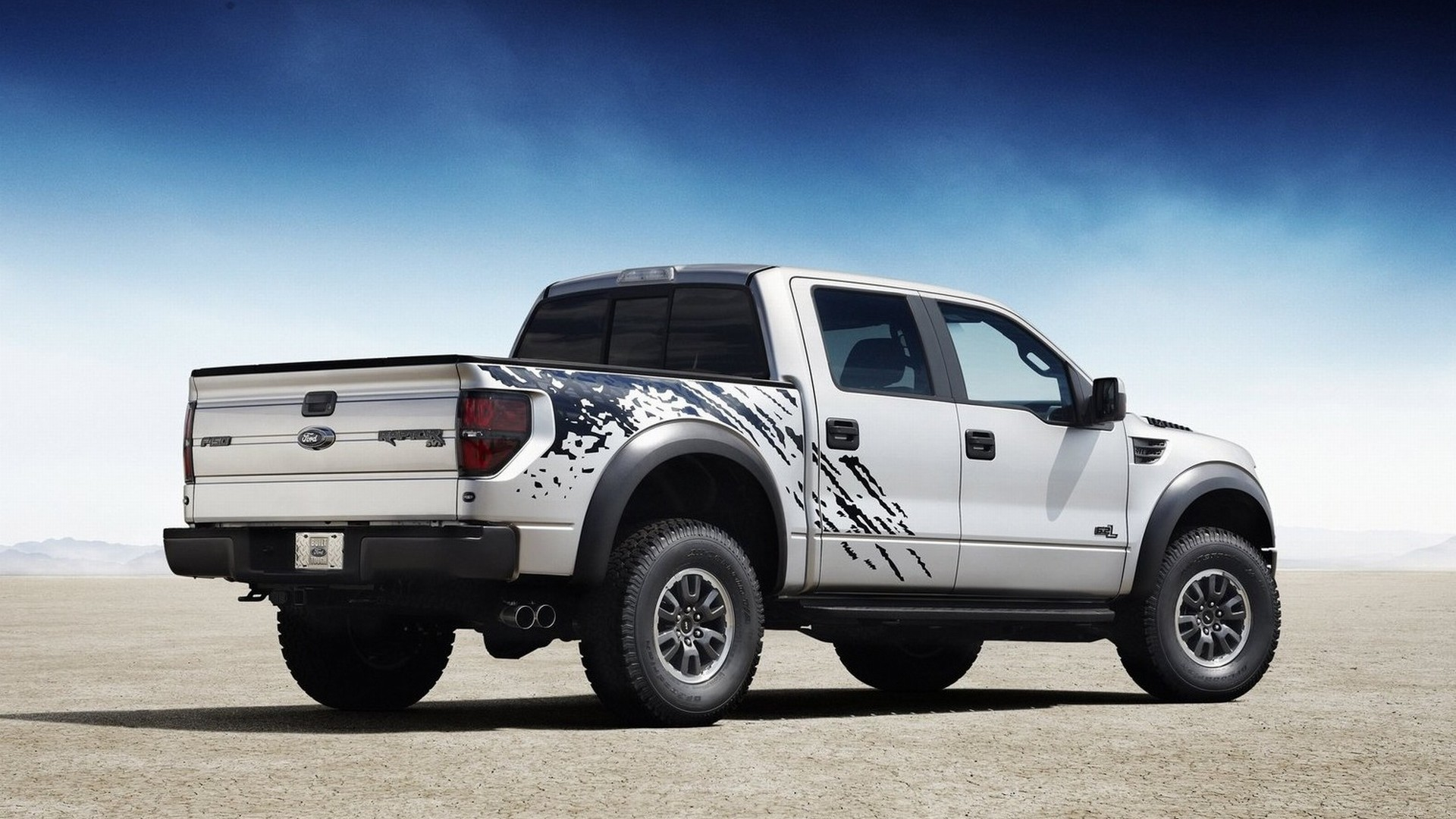 Ford f150 Wallpaper wallpaper wallpaper hd background desktop 1920x1080