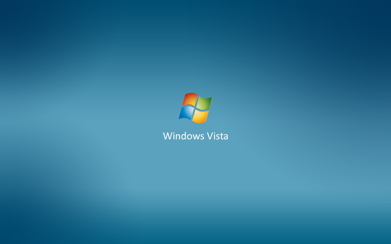 Windows Vista Logo Wallpaper 23866 1280x800 px 1280x800