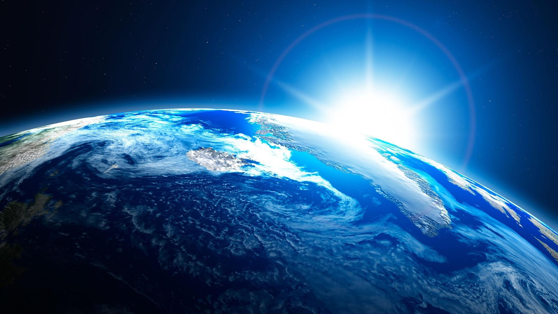 Fotos de satelites orbitando la tierra 15