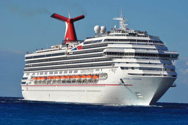 carnival freedom carnival cruise lines pic5473 625x415