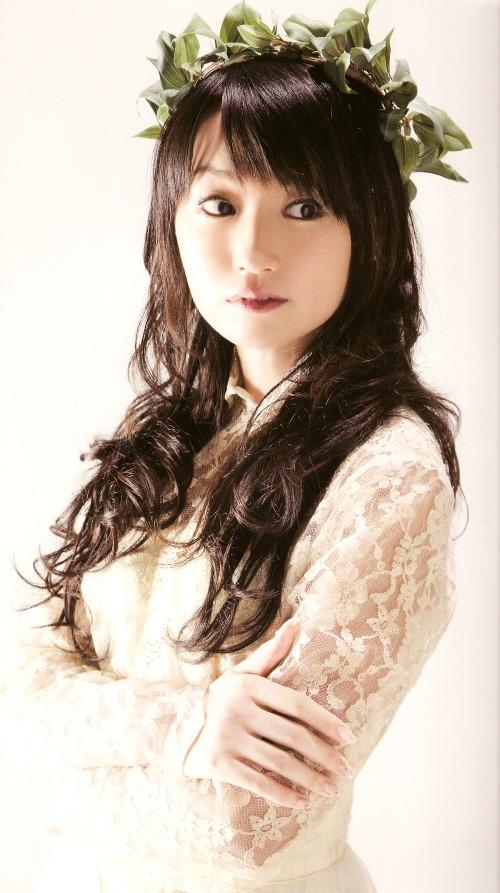 Mizuki Nana photo 500x893