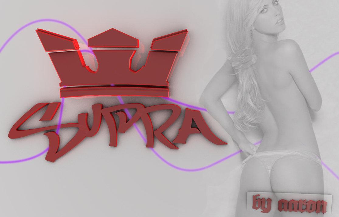 Supra Shoes Logo Wallpaper for Pinterest 1115x716