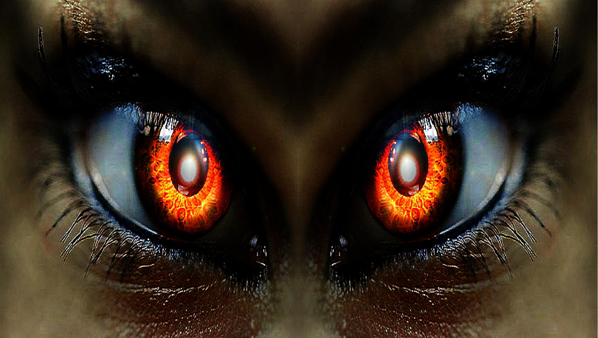 dark inside demon eye quotevcom - HD1912×1080