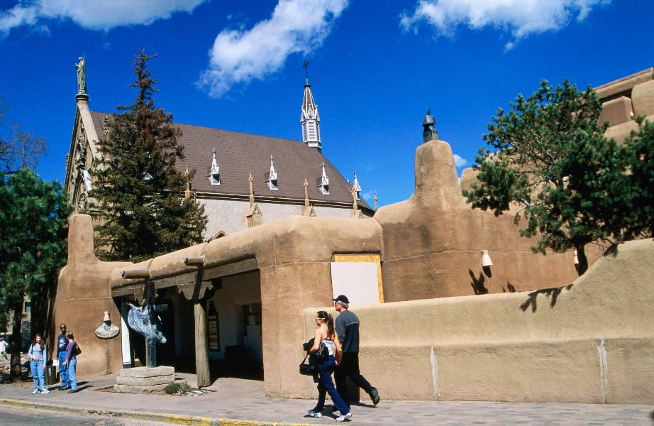 Santa Fe New Mexico   In Photos 25 Great Places To Follow Your 922x600