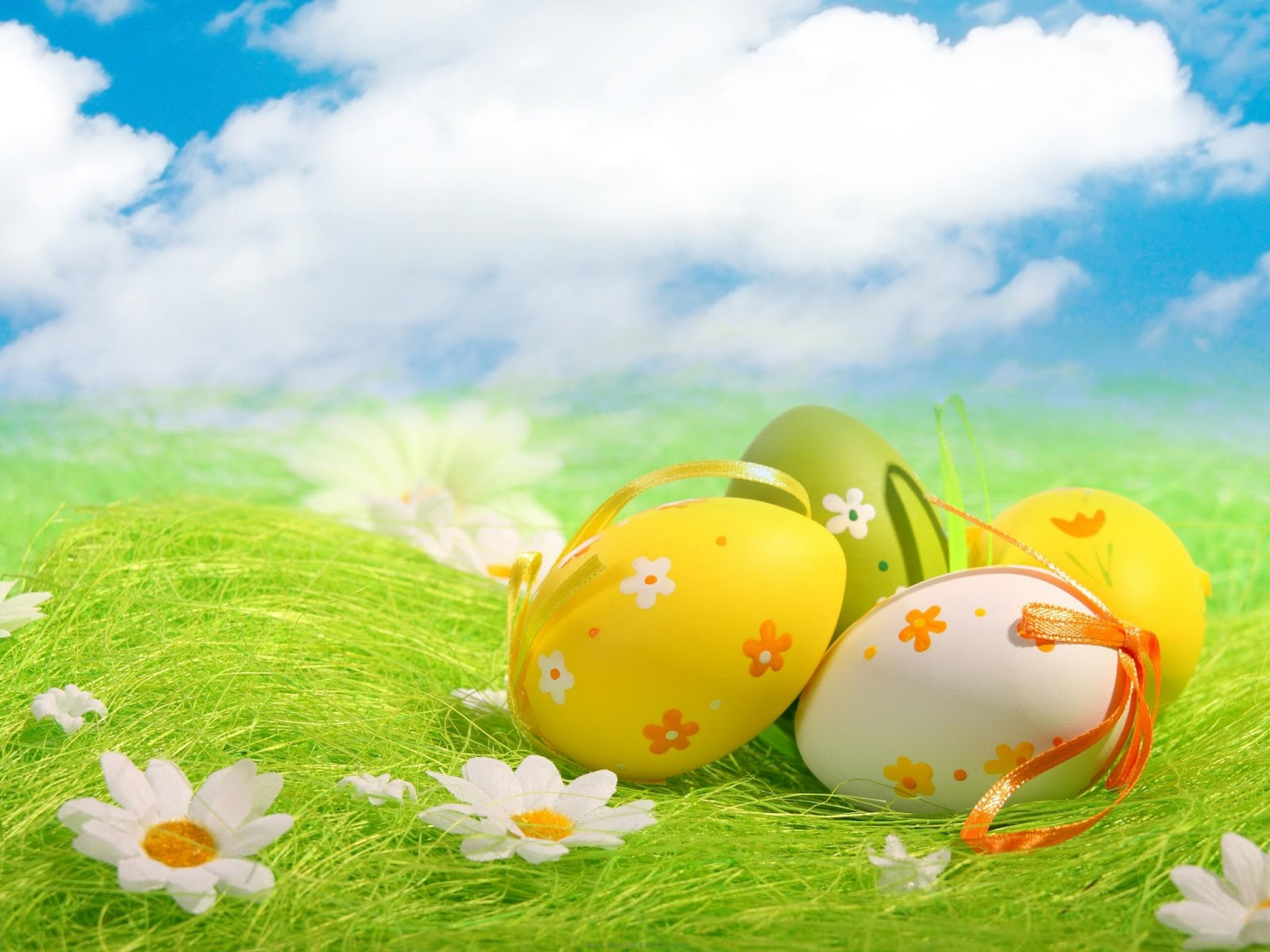 Easter wallpapers HD Wallpapers 1600x1200