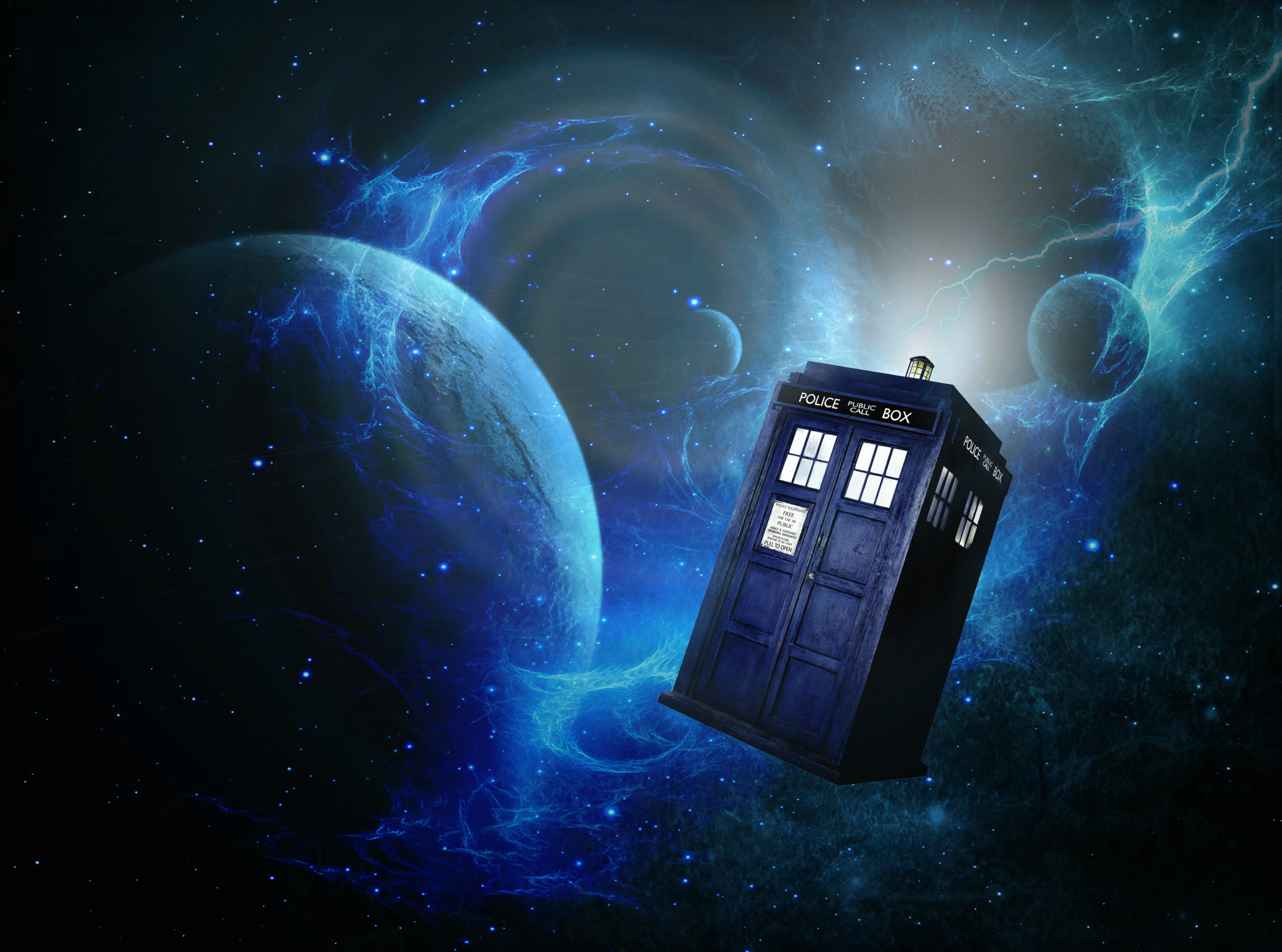 Doctor Who Wallpapers High Resolution and Quality Download 2638x1960